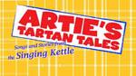 Graphic link to Artie's Tartan Tales @ Girvan Folk Festival